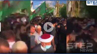 """حزب الله يواصل إثارة النزاعات.. قتيل من """"حركة أمل"""" وشتم """"الصحابة"""" يؤدي لتدخل الجيش (فيديو)"""