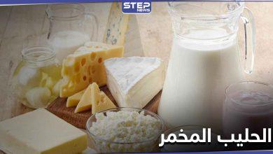 الحليب المخمر فوائده وكيف يساعد على حرق الدهون وإنقاص الوزن