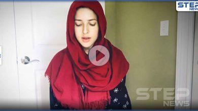 بالفيديو   مغنية أمريكية ترتّل القرآن بطريقة رائعة.. وتذهل المتابعين العرب بصوتها العذب