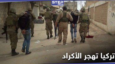 """اعتقالات وإهانة للنساء والمسنين بريف عفرين.. فصائل """"الجيش الوطني"""" تسعى لتهجير الأكراد بدعم تركي"""