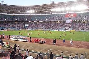 286px Mozambique Tunisia match 2009