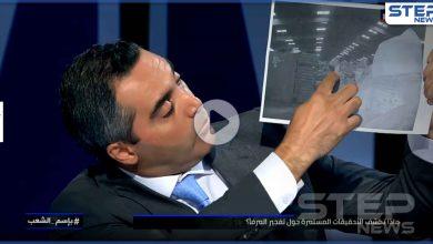 بالفيديو|| إعلام لبناني يكشف لأول مرة عن وجود محتويات مجهولة داخل العنبر 12 بمرفأ بيروت قبيل انفجاره