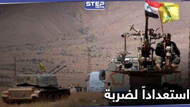 خاص|| استنفار على حدود الجولان استعداداً لضربة إسرائيلية ومصدر يكشف معلومات عن الخلية الإيرانية بالقنيطرة