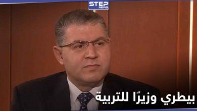 بشار الأسد يشكل حكومة جديدة وزير التربية فيها طبيب بيطري.. والموالون يعتبرونها إهانة!