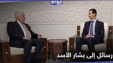 """موقع """"نيوز ري"""" الروسي.. زعيم عراقي نقل رسائل واشنطن والرياض إلى بشار الأسد"""