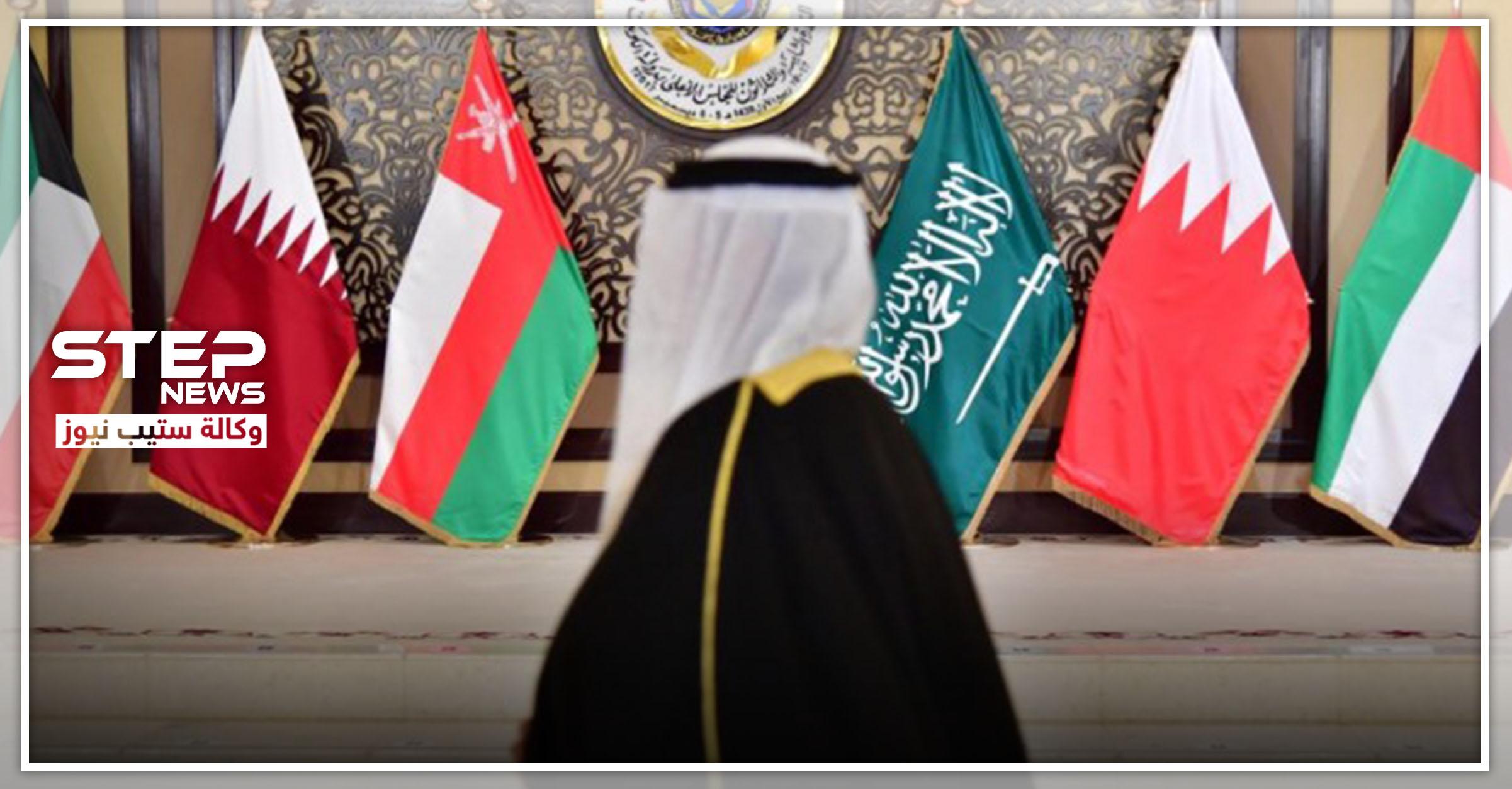 مجلس التعاون الخليجي يوجه أوّل رسالة خليجية موحدة حول إيران