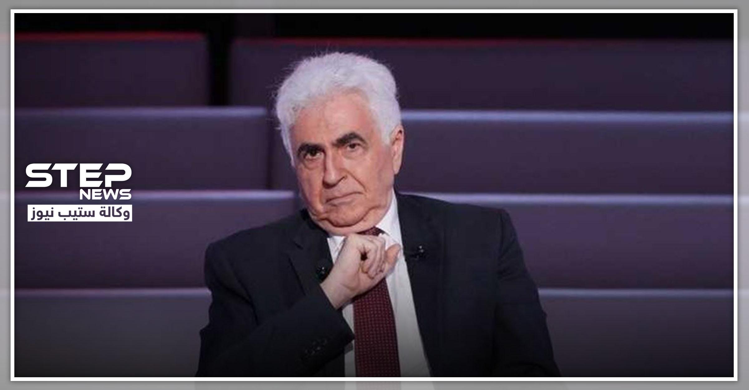 لبنان تسجل أول استقالة حكومية لـ ناصيف حتي وزير الخارجية