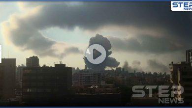 بالفيديو    ضحايا بانفجار بيروت وناشطون يحذرون من مواد مشعة
