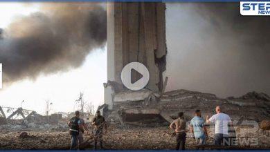 إسرائيل تصرح حول مسؤوليتها عن انفجار بيروت.. ومواطن لبناني يُفجر غضبه من الواقع المعيشي (فيديو)