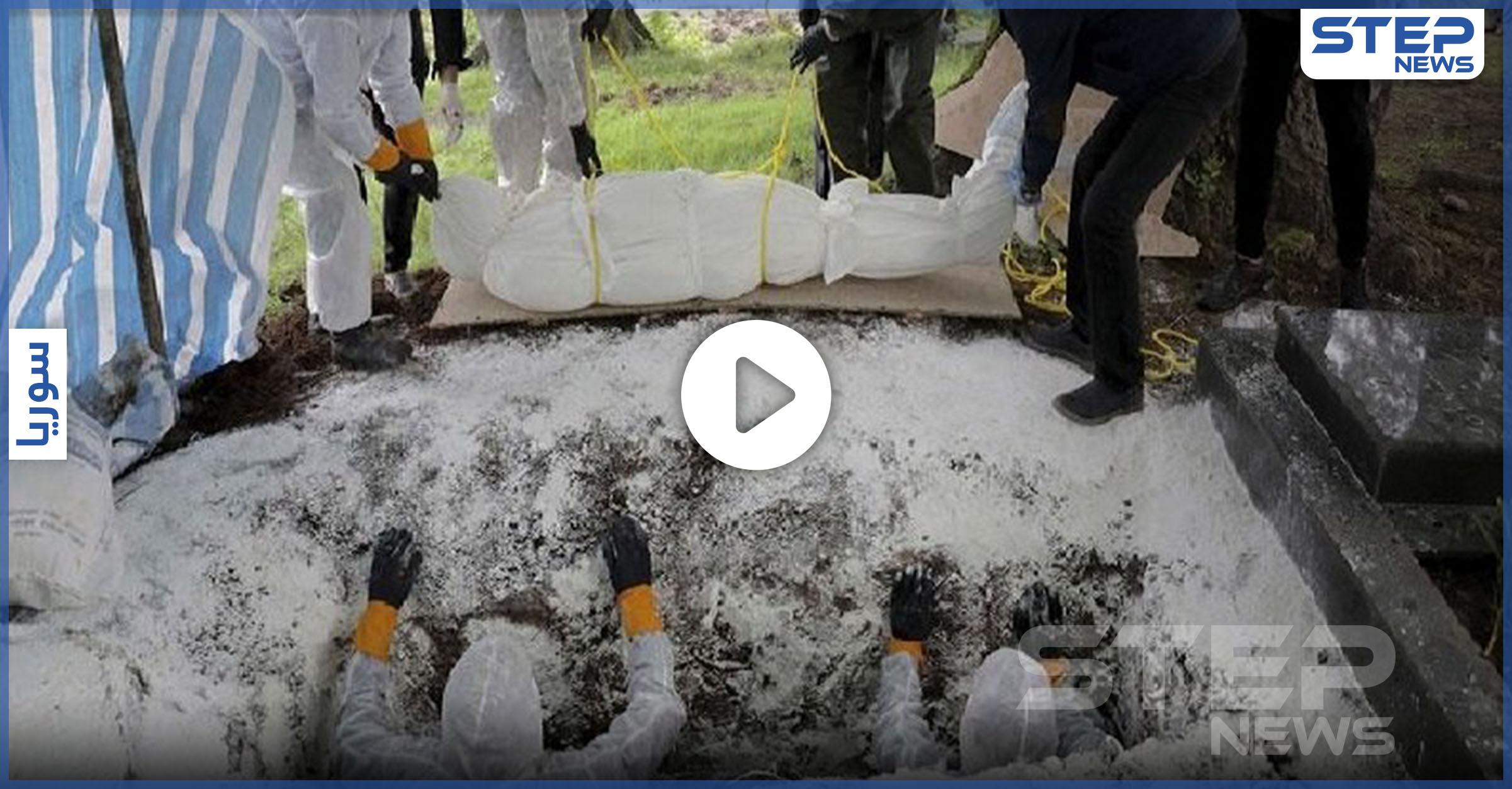 مصدر من مكتب دفن الموتى في دمشق يكشف أعداد الوفيات