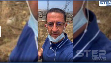 بالفيديو|| من جديد حسين مرتضى يتهجم على السعودية بسبب انفجار بيروت.. ويتلقى الرد