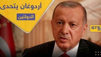 """أردوغان يصف الاتفاقية المصرية اليونانية بـ""""الباطلة"""".. ويعلن تحديه الدولتين"""