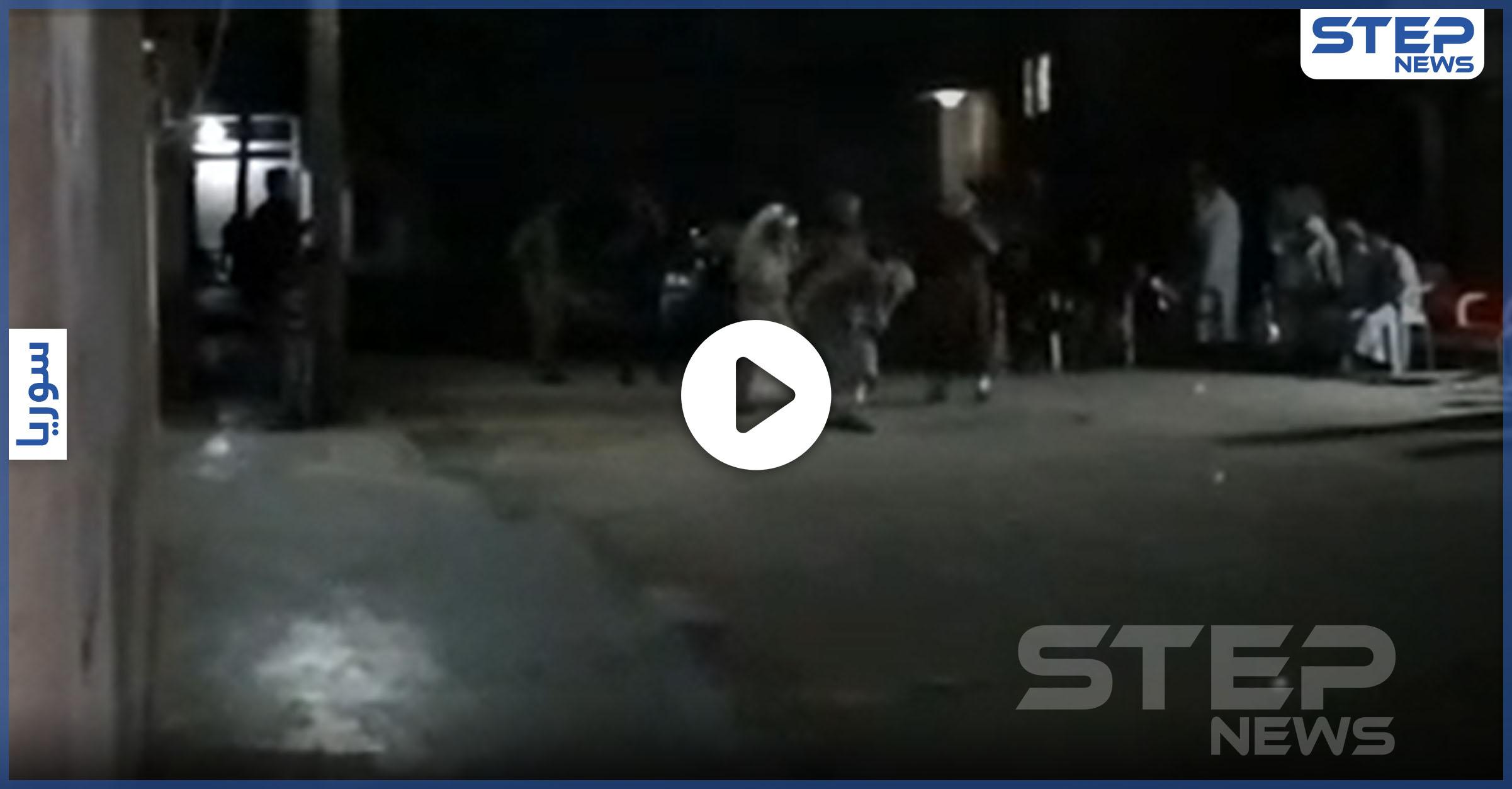 مجهولون يرمون قنبلة يدوية وسط عرس شعبي في مدينة رأس العين شمال الحسكة