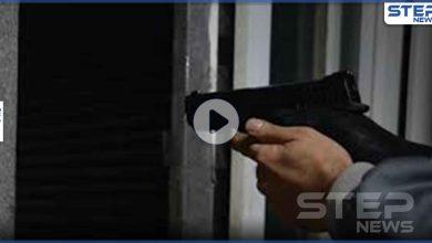 """اغتيال عنصر من ميليشيا حزب الله وابنته أمام منزل """"أبو مهدي المهندس"""" وسط طهران (فيديو)"""