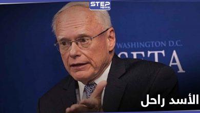 """""""تطورات مثيرة"""" جيفري يؤكد لهيئة التفاوض رحيل بشار الأسد.. والأخيرة تهدد إذا لم يتوقف إطلاق النار"""