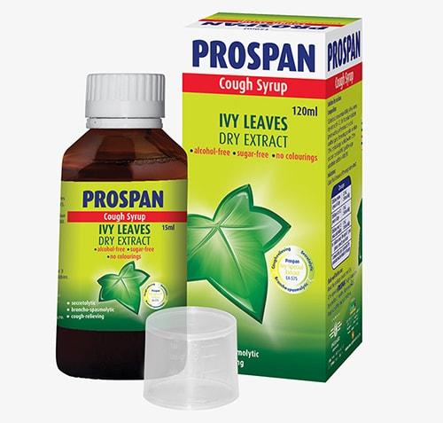 دواء بروسبان ..من الأدوية المستخلصة من النباتات