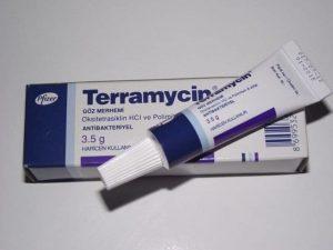 Terramycin Ointment
