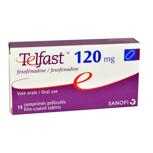 دواء تلفاست لعلاج الطفح الجلدي