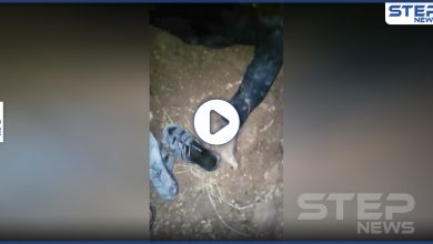بحق أحد أطفال قبيلة عنزة في ريف سلقين