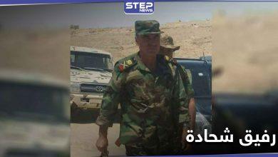 أنباء عن تعيين رفيق شحادة بمنصب رفيع .. ومصدر يكشف تفاصيل الساعات الأخيرة قبل قتله لرستم غزالة
