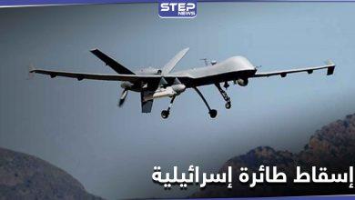 الجيش اللبناني يعلن إسقاط طائرة مسيرة إسرائيلية اخترقت أجواءه.. والأخيرة ترد