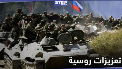 خاص|| تعزيزات عسكرية روسية غير مسبوقة لمطار دير الزور.. ومصادر تكشف الأهداف