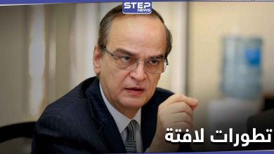 هادي البحرة.. الحسم العسكري في سوريا مستحيل والنظام السوري ورسيا أمام خيارين فقط