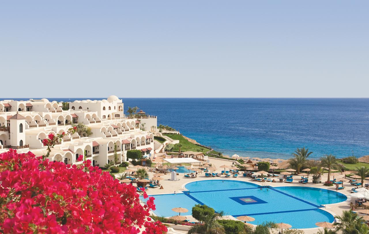 السياحة في مصر - شرم الشيخ