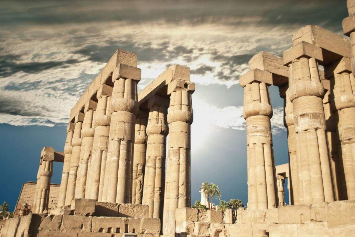 السياحة في مصر - معبد الكرنك