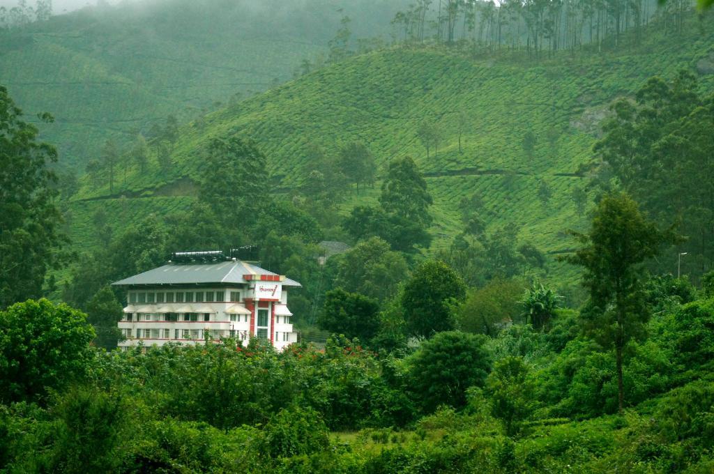 السياحة في الهند - تل مونار