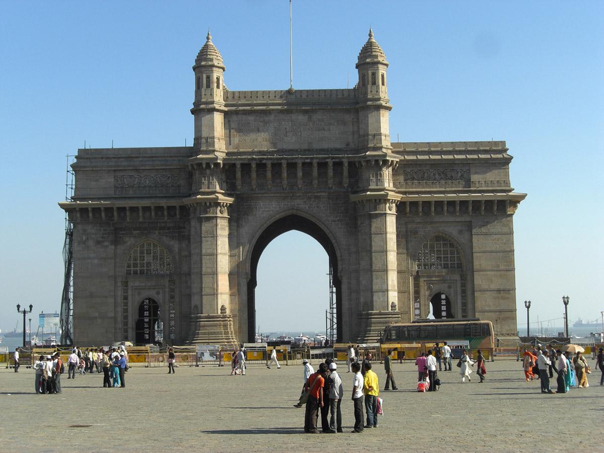 السياحة في الهند - بوابة الهند