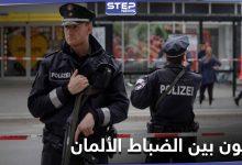 """""""إعدام لاجئين على الطريقة النازية"""".. الكشف عن متطرفون يمينيون بين ضباط الشرطة الألمانية"""