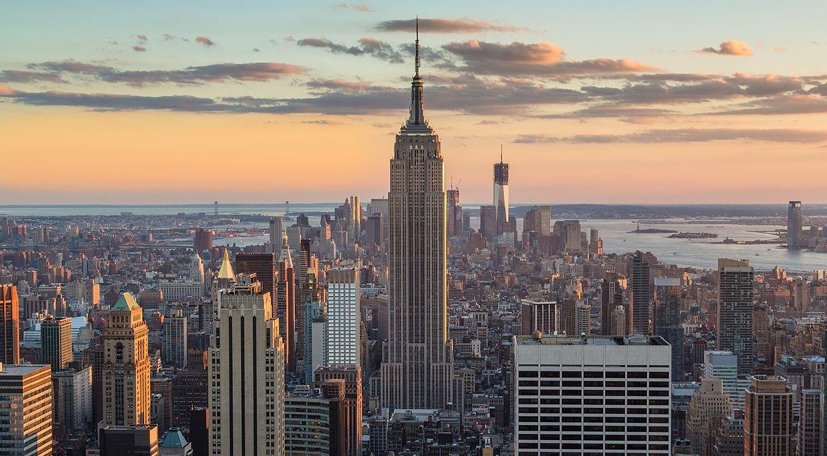أجمل المدن السياحية - نيويورك في الولايات المتحدة الأمريكية