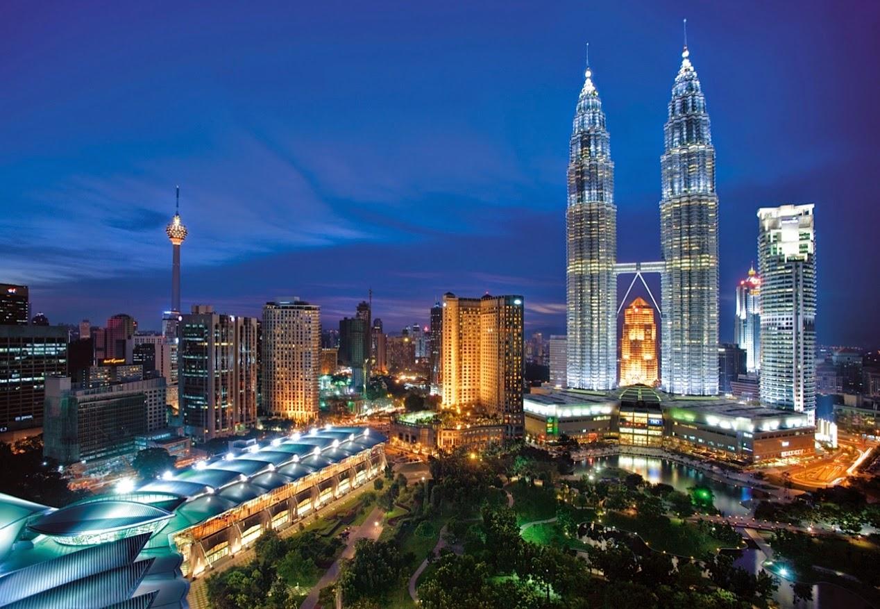 أجمل المدن السياحية - كوالالمبور في ماليزيا