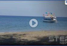 """عدسة """"ستيب"""" تتجول في شواطئ اللاذقية.. والإقبال شبه معدوم نتيجة أزمة البنزين"""