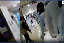 بالفيديو|| شجار بالمقصات والسكاكين بين سوريين وأردنيين وكويتيين في مشفى بالكويت