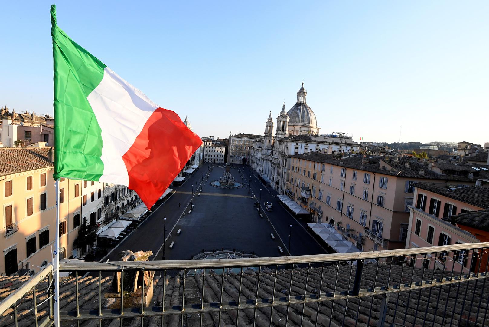 أكثر الدول السياحية في العالم - إيطاليا