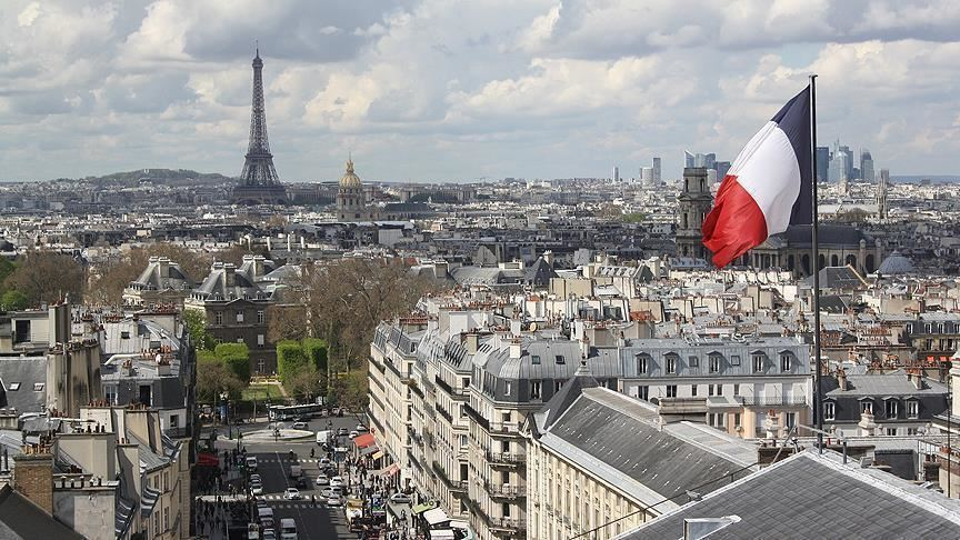أكثر الدول السياحية في العالم - فرنسا