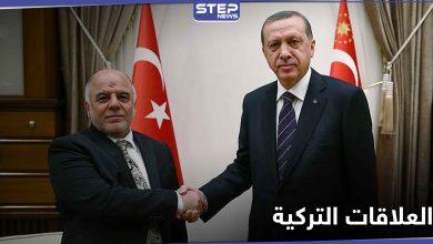 "تركيا تتفق مع العراق و ""تغازل"" مصر سرّاً.. فما الذي تريده؟"