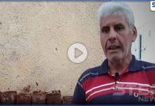 بالفيديو|| نازح سوري يولد كهرباء من التراب.. بطريقة بسيطة ومبهرة