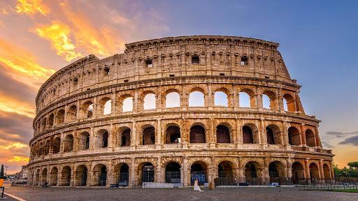 أفضل وجهات السفر في 2020 - روما