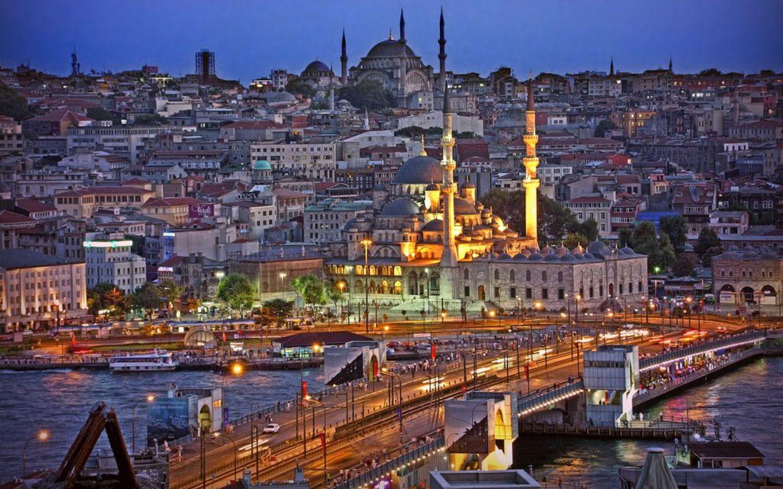 أفضل وجهات السفر في 2020 - إسطنبول