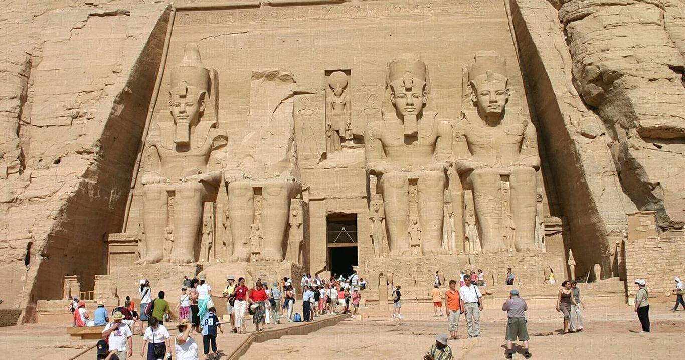 أرخص الوجهات السياحية - مصر