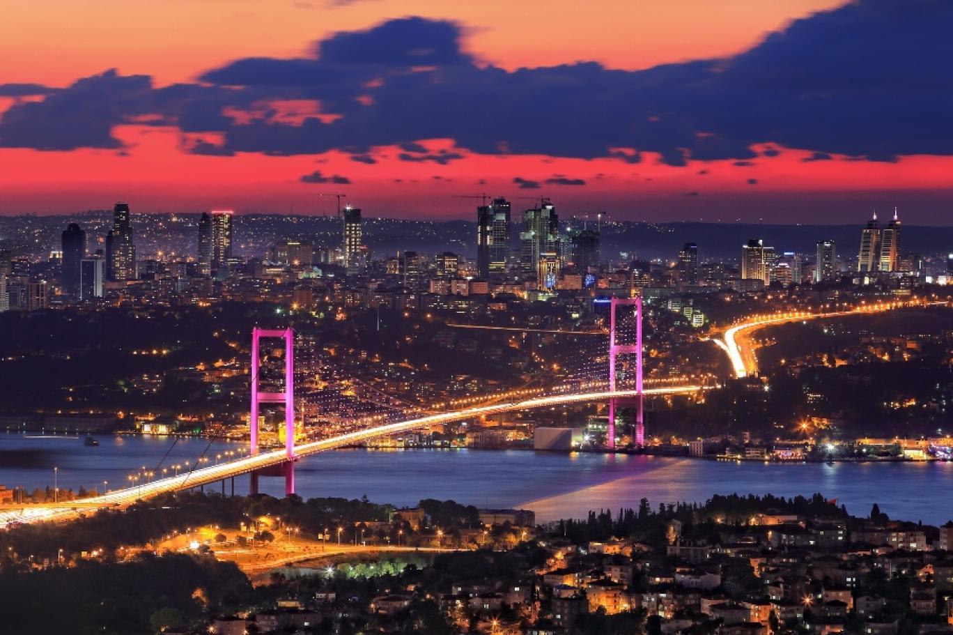 أرخص الوجهات السياحية - تركيا