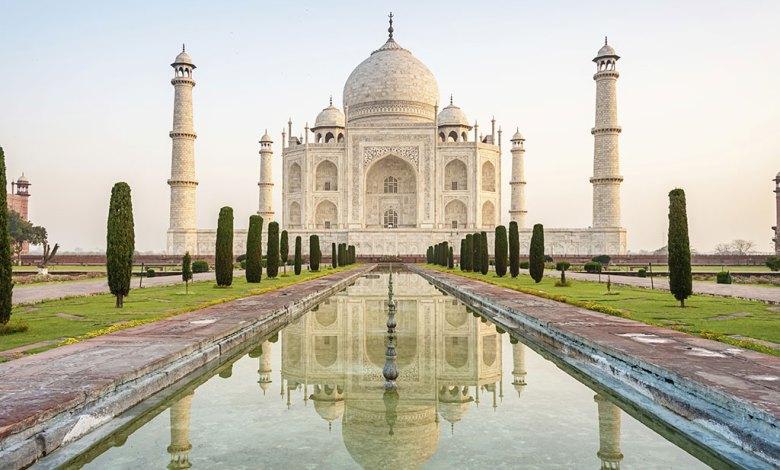 أرخص الوجهات السياحية - الهند