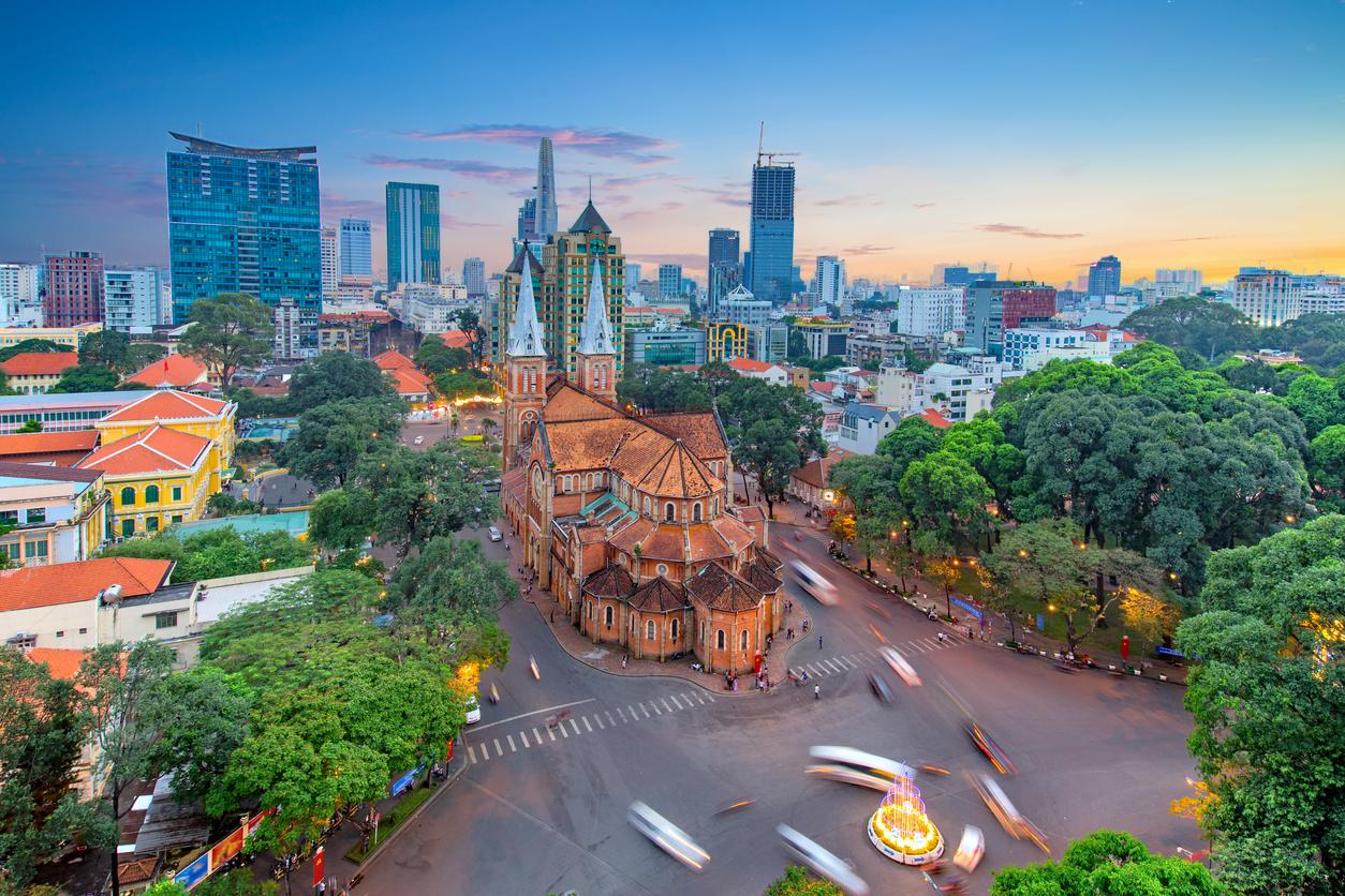 أرخص الوجهات السياحية - فيتنام
