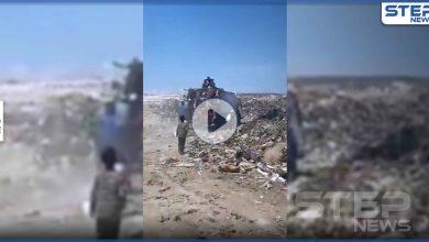 خاص|| عمالة الأطفال بالقمامة خطر قاتل سيلاحق السوريين لسنوات بعد الحرب (فيديو)