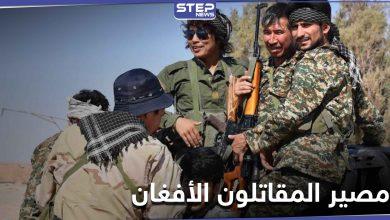 صحيفة غربية.. تكشف مستقبل المقاتلون الأفغان في سوريا