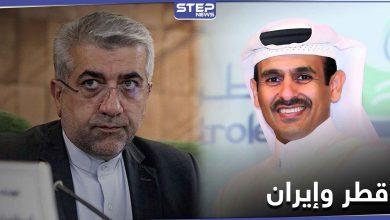 كهرباء قطر إلى إيران.. شراكة استراتيجية بين الدوحة وطهران بعيداً عن العرب