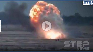 بالفيديو   إسقاط طائرات وقتلى مدنيين.. حرب حقيقية تشتعل بين أرمينيا و أذربيجان في قره باغ
